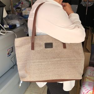 Great tote!